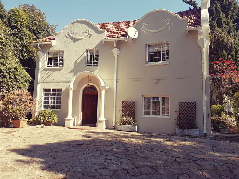 House to Rent Houghton 4