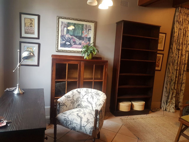 House to Rent Houghton 6