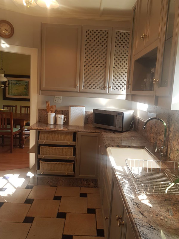 House to Rent Houghton 8